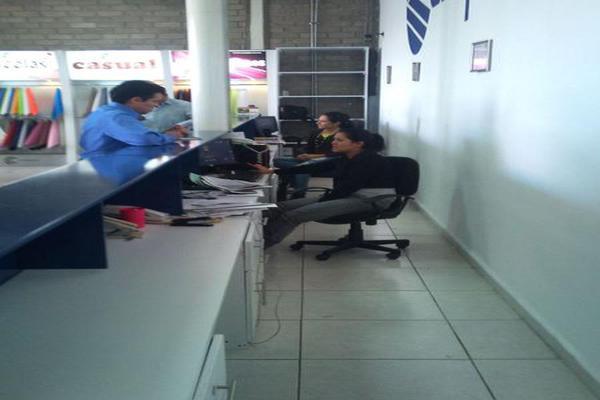 Foto de oficina en renta en  , el coecillo, león, guanajuato, 0 No. 19