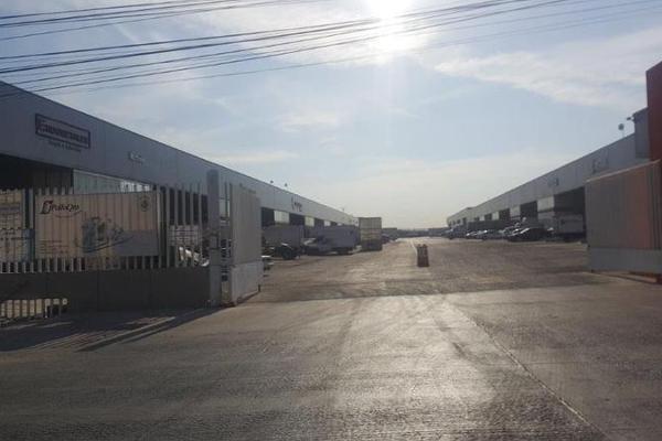 Foto de nave industrial en renta en  , el colorado, el marqués, querétaro, 7942001 No. 10
