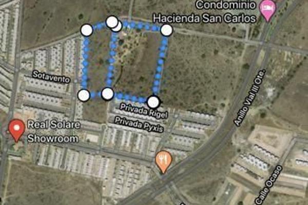 Foto de terreno comercial en venta en el colorado , residencial el parque, el marqués, querétaro, 14022661 No. 04