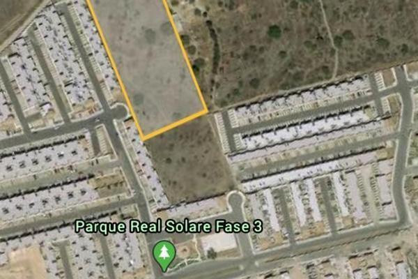 Foto de terreno comercial en venta en el colorado , residencial el parque, el marqués, querétaro, 14022661 No. 05