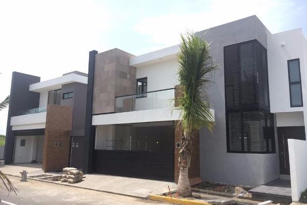 Foto de casa en venta en  , el conchal, alvarado, veracruz de ignacio de la llave, 2625736 No. 01