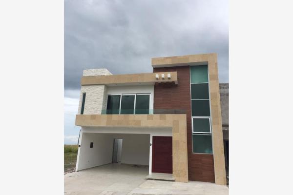 Foto de casa en venta en # #, el conchal, alvarado, veracruz de ignacio de la llave, 2675685 No. 01
