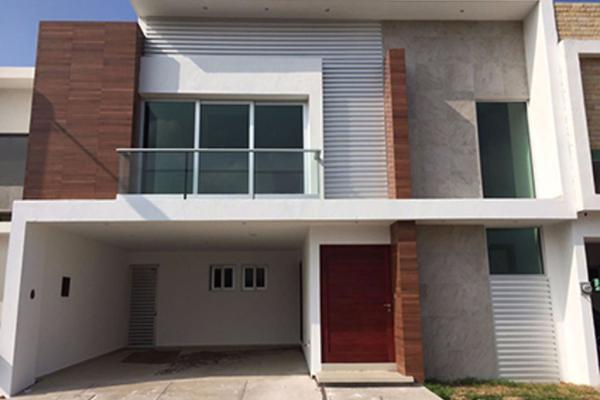 Foto de casa en venta en  , el conchal, alvarado, veracruz de ignacio de la llave, 3428299 No. 01
