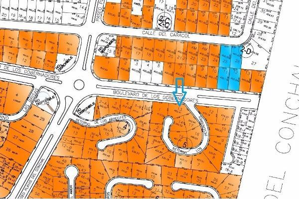 Foto de terreno habitacional en venta en  , el conchal, alvarado, veracruz de ignacio de la llave, 3697408 No. 02