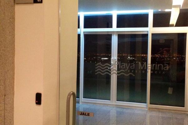 Foto de departamento en renta en  , el conchal, alvarado, veracruz de ignacio de la llave, 3707324 No. 22