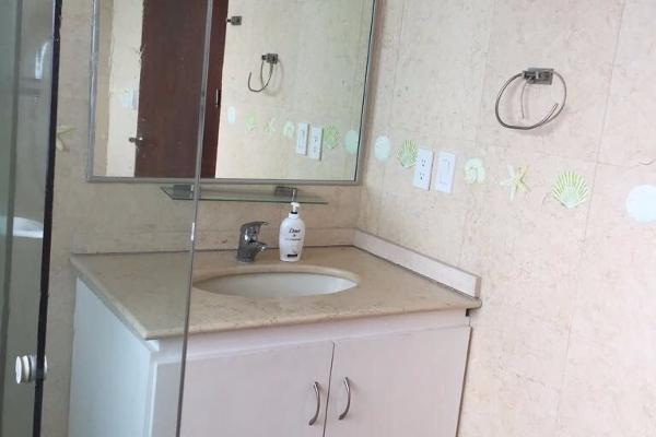 Foto de departamento en renta en  , el conchal, alvarado, veracruz de ignacio de la llave, 3707324 No. 35