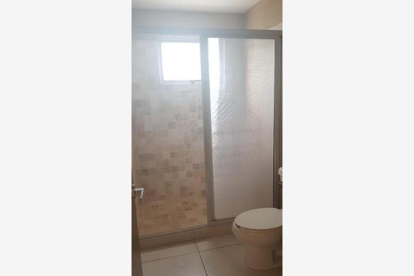 Foto de departamento en renta en  , el conchal, alvarado, veracruz de ignacio de la llave, 5390188 No. 12