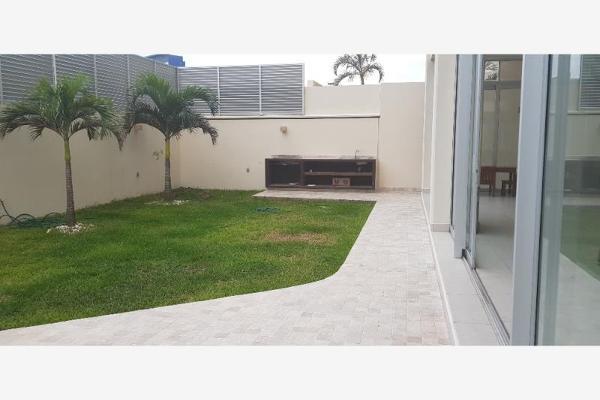 Foto de departamento en renta en  , el conchal, alvarado, veracruz de ignacio de la llave, 5390188 No. 24