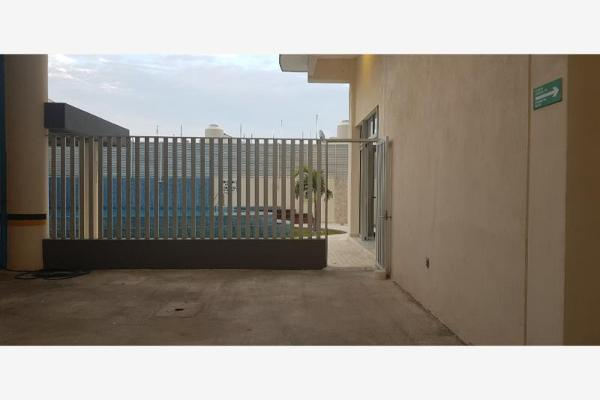 Foto de departamento en renta en  , el conchal, alvarado, veracruz de ignacio de la llave, 5391491 No. 22