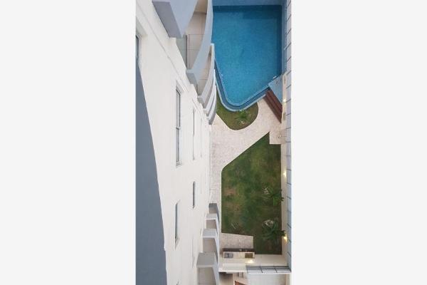 Foto de departamento en renta en  , el conchal, alvarado, veracruz de ignacio de la llave, 5391491 No. 25