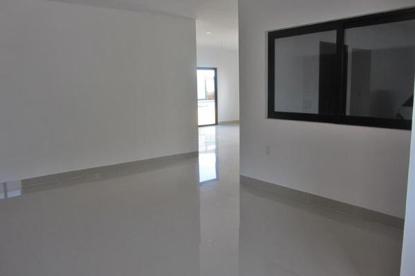 Foto de casa en renta en  , el conchal, alvarado, veracruz de ignacio de la llave, 5400279 No. 02