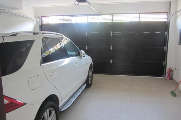 Foto de casa en renta en  , el conchal, alvarado, veracruz de ignacio de la llave, 5400279 No. 05