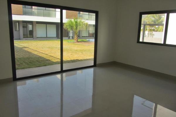 Foto de casa en renta en  , el conchal, alvarado, veracruz de ignacio de la llave, 5400279 No. 06