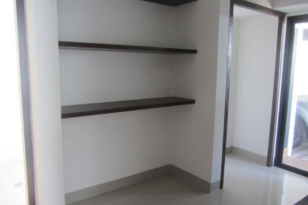 Foto de casa en renta en  , el conchal, alvarado, veracruz de ignacio de la llave, 5400279 No. 09