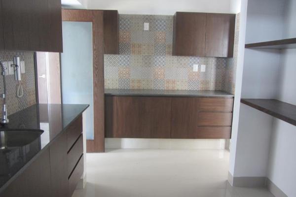 Foto de casa en renta en  , el conchal, alvarado, veracruz de ignacio de la llave, 5400279 No. 11