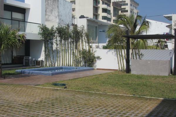 Foto de casa en renta en  , el conchal, alvarado, veracruz de ignacio de la llave, 5400279 No. 14
