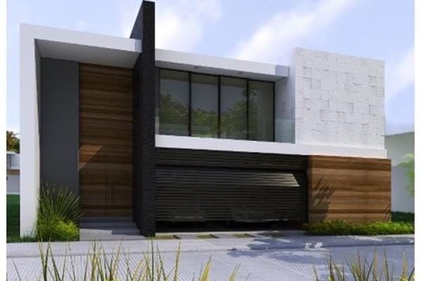 Foto de casa en venta en  , el conchal, alvarado, veracruz de ignacio de la llave, 5679245 No. 01