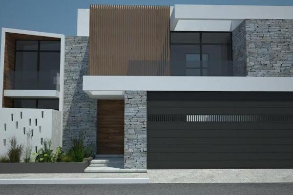 Foto de casa en venta en  , el conchal, alvarado, veracruz de ignacio de la llave, 8887122 No. 01