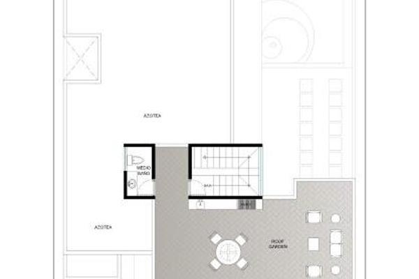 Foto de casa en venta en  , el conchal, alvarado, veracruz de ignacio de la llave, 8887122 No. 17