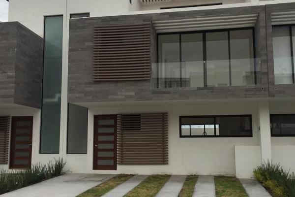 Foto de casa en venta en  , el condado, corregidora, querétaro, 14033394 No. 01