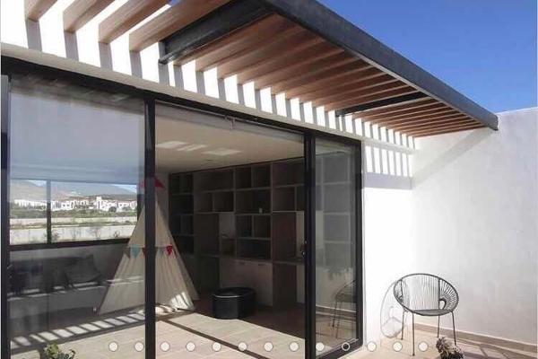 Foto de casa en venta en  , el condado, corregidora, querétaro, 14033394 No. 08