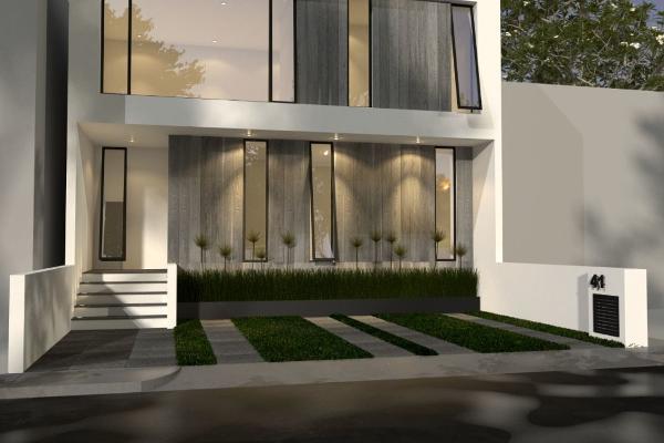 Foto de casa en venta en  , el condado, corregidora, querétaro, 14033398 No. 01
