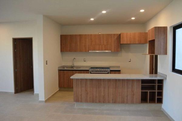 Foto de casa en renta en  , el condado, corregidora, querétaro, 14033402 No. 02
