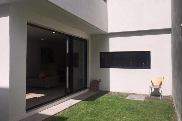 Foto de casa en renta en  , el condado, corregidora, querétaro, 14033402 No. 03