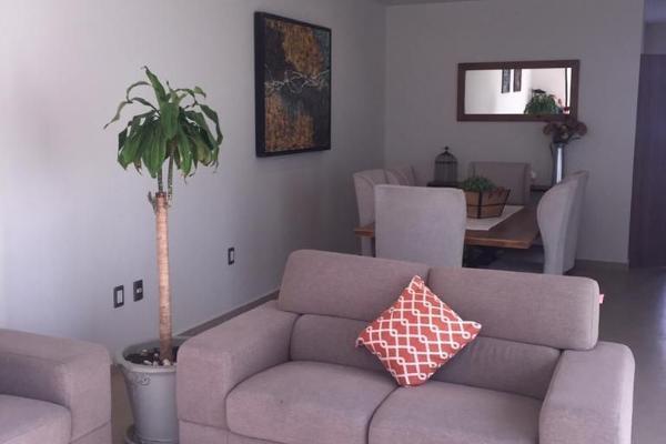 Foto de casa en renta en  , el condado, corregidora, querétaro, 14033402 No. 05