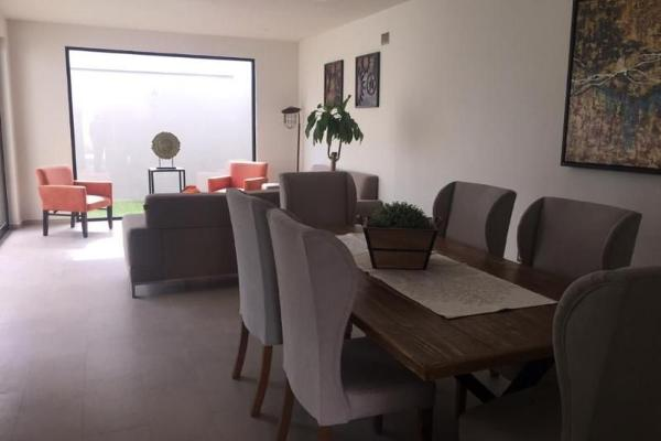 Foto de casa en renta en  , el condado, corregidora, querétaro, 14033402 No. 07