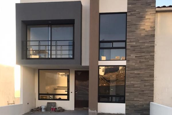 Foto de casa en venta en  , el condado, corregidora, querétaro, 14033410 No. 01