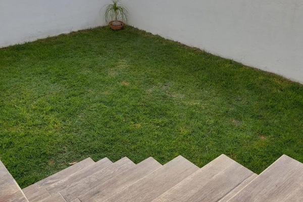 Foto de casa en venta en  , el condado, corregidora, querétaro, 14033410 No. 03