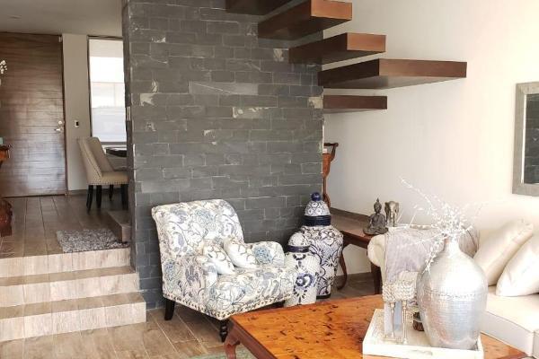 Foto de casa en venta en  , el condado, corregidora, querétaro, 14033410 No. 04