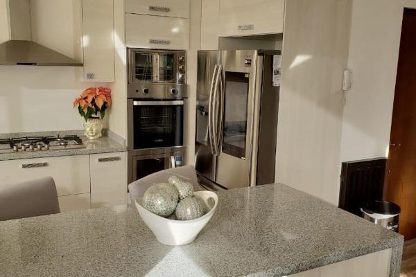 Foto de casa en venta en  , el condado, corregidora, querétaro, 14033410 No. 05
