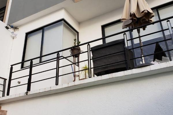 Foto de casa en venta en  , el condado, corregidora, querétaro, 14033410 No. 06