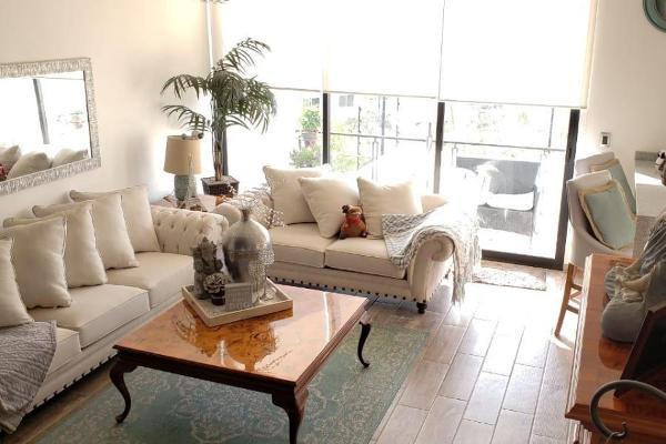 Foto de casa en venta en  , el condado, corregidora, querétaro, 14033410 No. 08