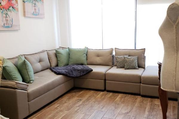 Foto de casa en venta en  , el condado, corregidora, querétaro, 14033410 No. 14