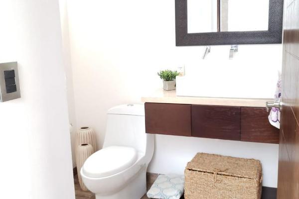 Foto de casa en venta en  , el condado, corregidora, querétaro, 14033410 No. 17
