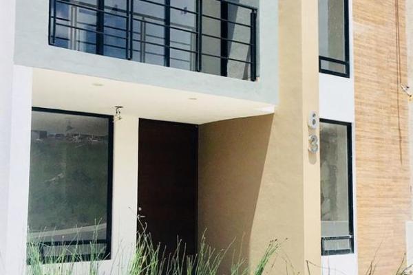 Foto de casa en venta en  , el condado, corregidora, querétaro, 14033410 No. 19