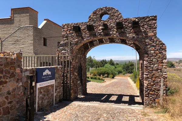 Foto de terreno habitacional en venta en el cortijo , el cortijo, san miguel de allende, guanajuato, 7137948 No. 02