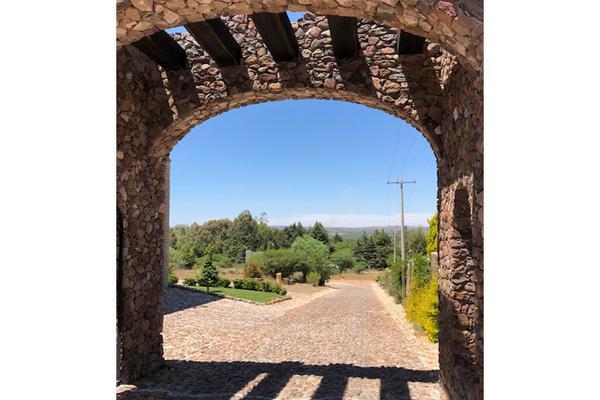 Foto de terreno habitacional en venta en el cortijo , el cortijo, san miguel de allende, guanajuato, 7137948 No. 03