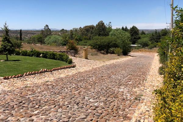 Foto de terreno habitacional en venta en el cortijo , el cortijo, san miguel de allende, guanajuato, 7137948 No. 04