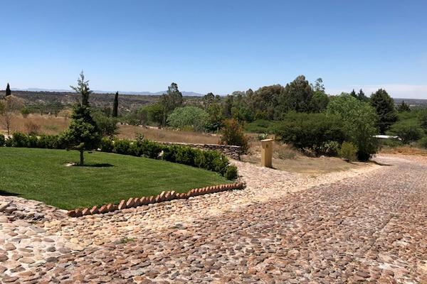 Foto de terreno habitacional en venta en el cortijo , el cortijo, san miguel de allende, guanajuato, 7137948 No. 05