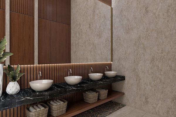 Foto de terreno habitacional en venta en  , el cortijo i, mérida, yucatán, 5871279 No. 05