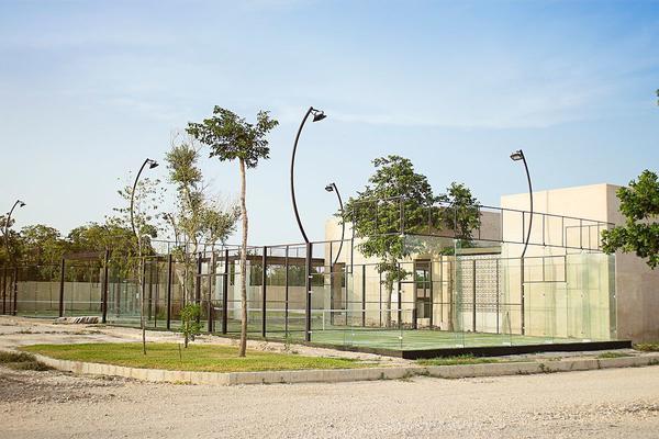 Foto de terreno habitacional en venta en  , el cortijo i, mérida, yucatán, 5871279 No. 07