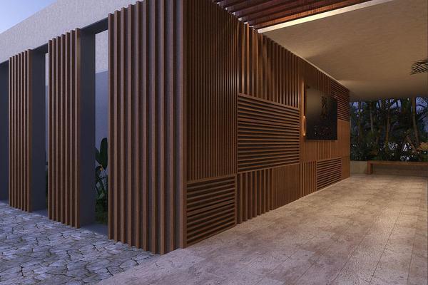 Foto de terreno habitacional en venta en  , el cortijo i, mérida, yucatán, 5871279 No. 14