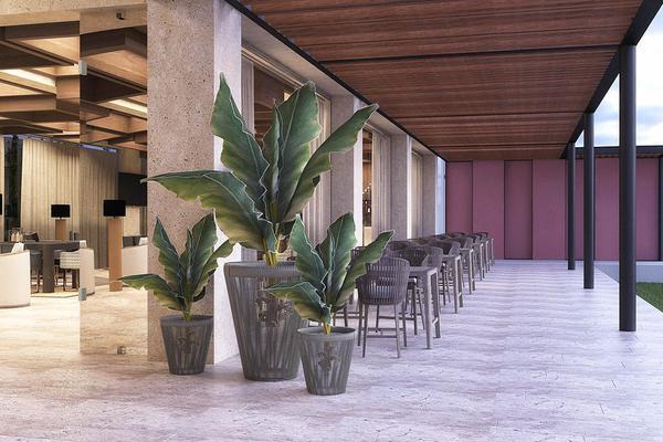 Foto de terreno habitacional en venta en  , el cortijo i, mérida, yucatán, 5871279 No. 15