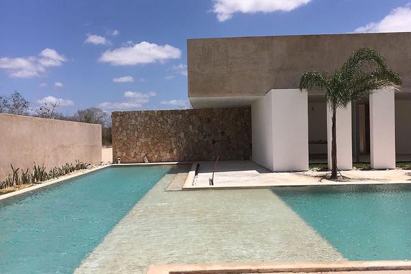 Foto de terreno habitacional en venta en  , el cortijo i, mérida, yucatán, 5871279 No. 17