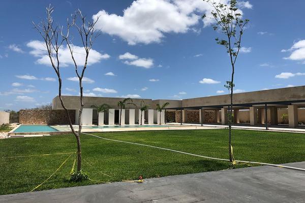 Foto de terreno habitacional en venta en  , el cortijo i, mérida, yucatán, 5871279 No. 20