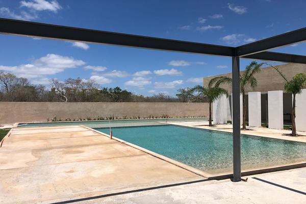 Foto de terreno habitacional en venta en  , el cortijo i, mérida, yucatán, 5871279 No. 21